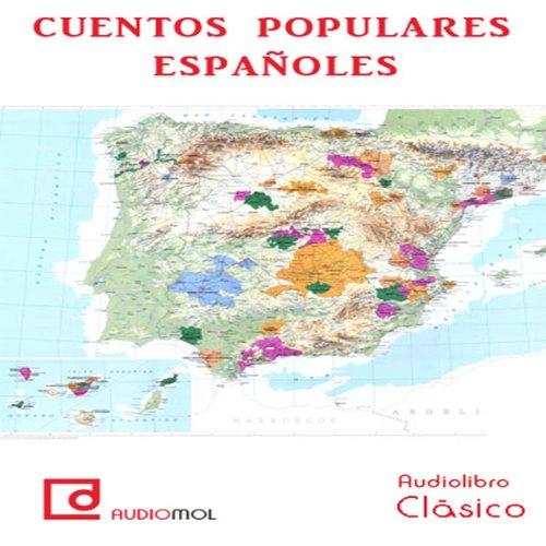 Cuentos populares españoles [Spanish Folk Tales]  Audiolibri