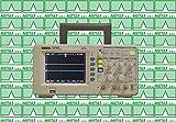 DS1052E Rigol 50 MHz Digital OSCILLOSCOPE, 2 Channels