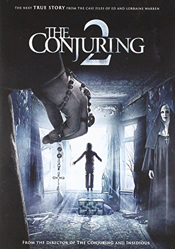Conjuring 2, The (DVD)