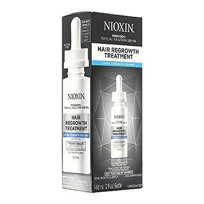 Nioxin Minoxidil Hair Regrowth