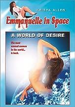 Emmanuelle in Space: A World of Desire