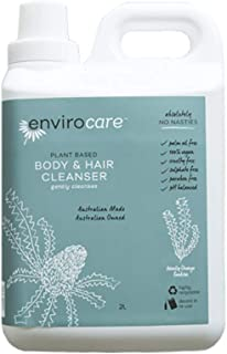 Envirocare Body and Hair Cleanser, 2 L