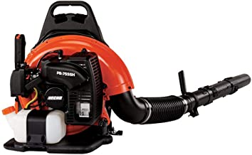 Echo 233 MPH 651 CFM 63.3cc Gas 2-Stroke Cycle Backpack Leaf Blower with YOUCAN Tune-Up Kit for Blowers