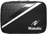 卓球 ラケット ポルカケース NK7208 ブラック(71)