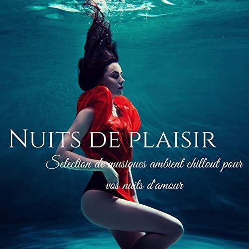 Vincent K. Noir & Coco le Plaisir