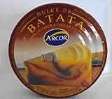 Dulce de Batata con Chocolate ARCOR, 700g...