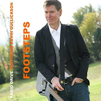 Footsteps (feat. Kevin Gullickson)