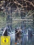 Wagner: Gotterdammerung (Gotterdammerung Staged By La Fura Dels Baus) [DVD] [2008] [2010]