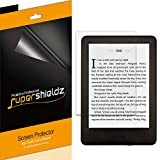 Best Kindle Screen Protectors - (3 Pack) Supershieldz for New Kindle Review