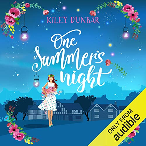 One Summer's Night audiobook cover art