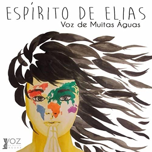Voz de Muitas Águas feat. Gabriel Warmling