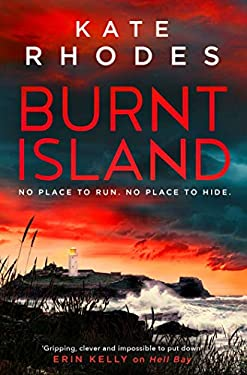 Burnt Island: A Locked-Island Mystery: 3