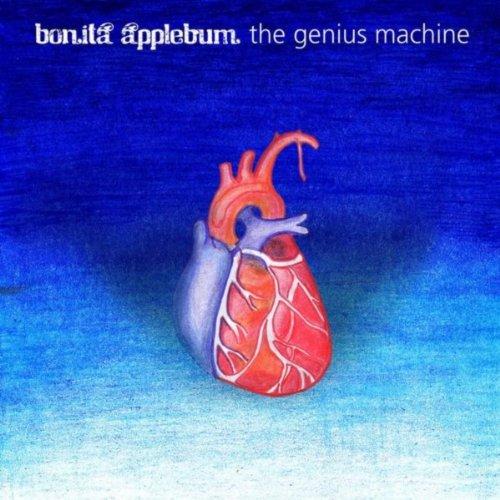 The Genius MacHine - Ep