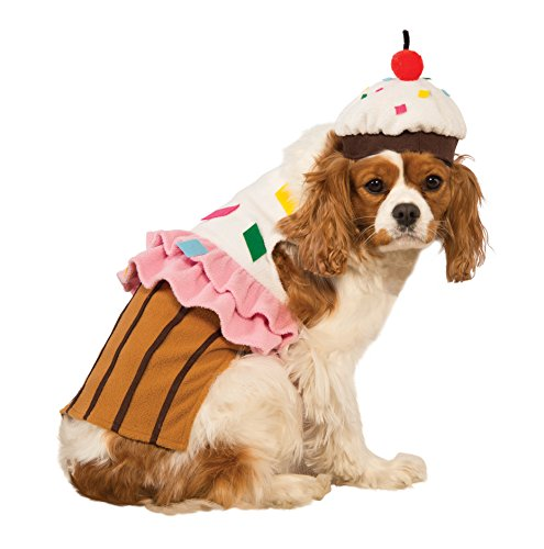 Rubie's Cupcake Dog Costume