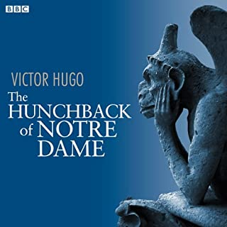 The Hunchback of Notre Dame (Dramatised) cover art