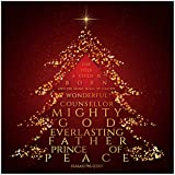Christian Christmas Cards - Migh...