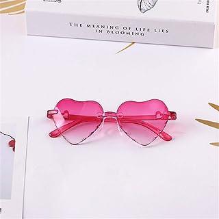 ea20d0a8cc Wang-RX Gafas de sol para niños de 3 a 8 años Plástico UV400 Gafas