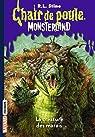 Monsterland, tome 9 : La créature des marais par Stine