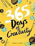 365 Days of Creativity: Inspire Your...