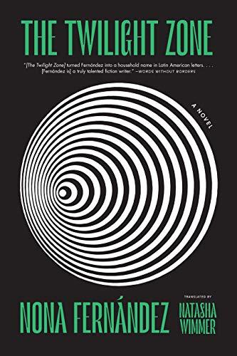 Image of The Twilight Zone: A Novel