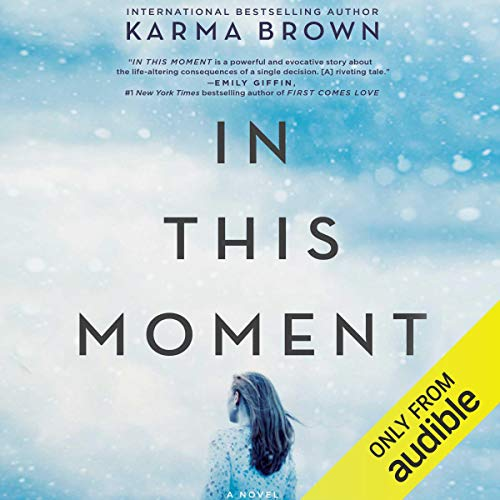 In This Moment audiobook cover art