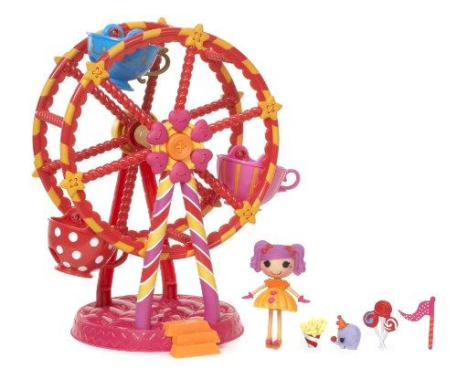 Mini Lalaloopsy 5265 Puppe und Riesenrad