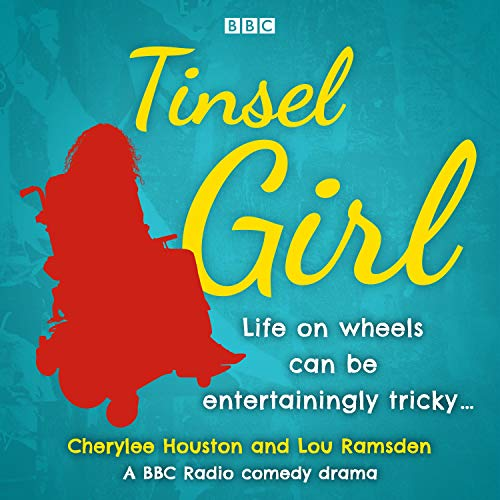 Tinsel Girl  By  cover art