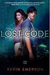 The Lost Code (Atlanteans Book 1) Kindle Edition