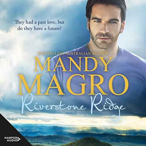 Riverstone Ridge audiobook cover art
