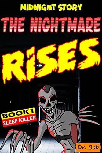 Midnight Horror Story | The Nightmare Rises Book1 (SCP-966): Sleep Killer