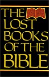 The Lost Books of the Bible compiled by William Hone