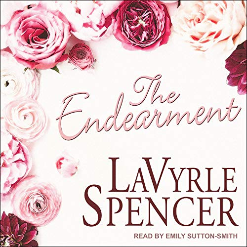 The Endearment Audiobook By LaVyrle Spencer cover art