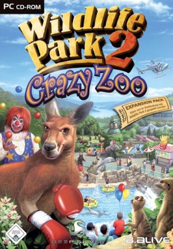 Wildlife Park 2 - Crazy Zoo (Add-on)