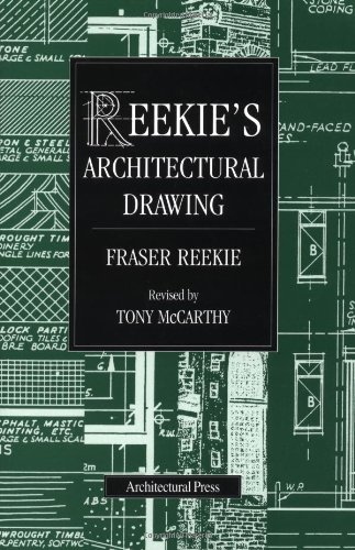 Reekie\'s Architectural Drawing