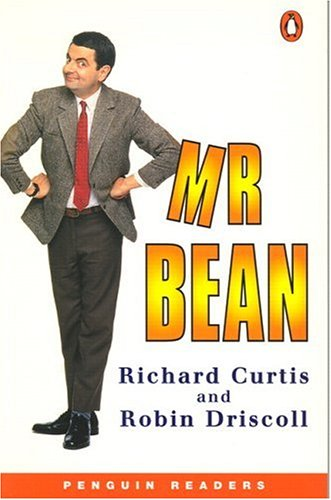 *MR BEAN                           PGRN2 (Penguin Reading Lab)の詳細を見る