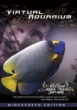 Aquarium Coral Reef, Saltwater and Freshwater Fish Tank Virtual Experience
