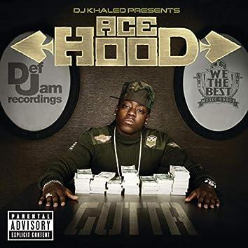 DJ Khaled Presents Ace Hood Gutta (Exclusive Edition )