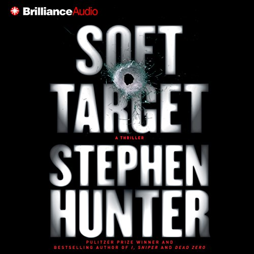 Soft Target cover art