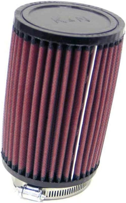 KN Universal Clamp-On Elegant Air Filter: Premium High Factory outlet Wa Performance