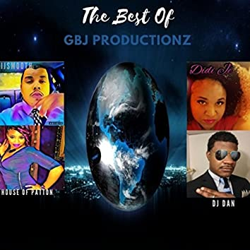THE BEST OF GBJ PRODUCTIONZ
