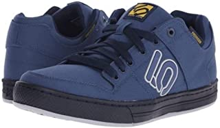 [ファイブテン] メンズ 男性用 シューズ 靴 スニーカー 運動靴 Freerider Canvas - Mineral Blue