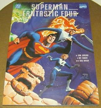 Superman/Fantastic Four: The Infinite Destruction - Book  of the Superman: One-Shots
