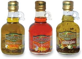 Mantova Mix Flavored Extra Virgin Olive Oil 3/8.5 Oz