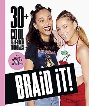 Braid it!  30+ Cool Hair-Braid Tutorials