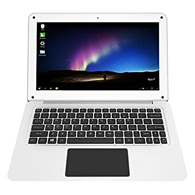 """Azpen A1160G 11.6"""" Laptop Portable Lightweight HD LCD Android 5.1 Remix Dual OS Quad-Core 64GB HDMI Bluetooth"""