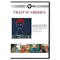 Craft in America: Industry - Season 5 [DVD] [Import]
