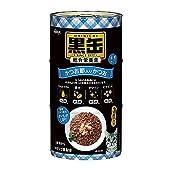 黒缶 毎日黒缶3P かつお節入りかつお 160g×3缶パック