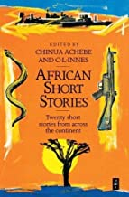 Best african literature short stories Reviews