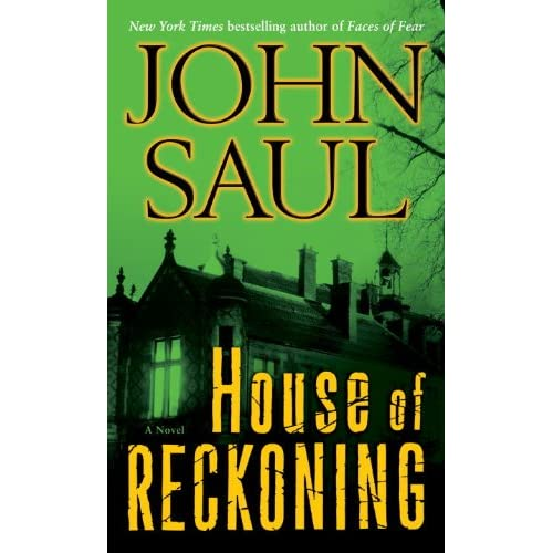 House of Reckoning: A Novel (English Edition)