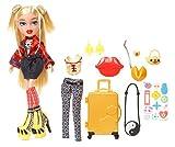 Bratz Puppe Cloe - Auslandsstudium in China